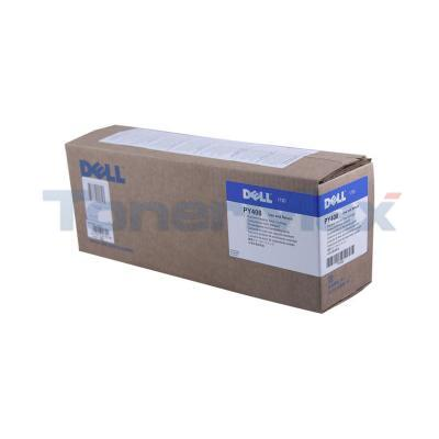 DELL 1720DN TONER CARTRIDGE BLACK RP 3K